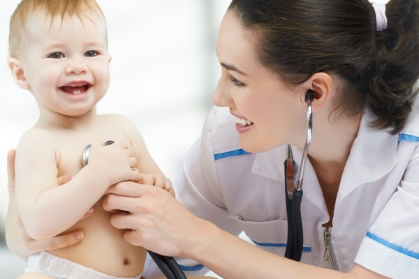 Важное о новорожденных: как правильно позаботиться о малыше. Часть 1