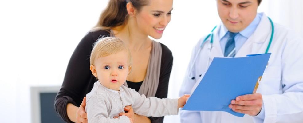Исследования братьев и сестер при аутизме в возрасте до 1 года - Телепедиатр