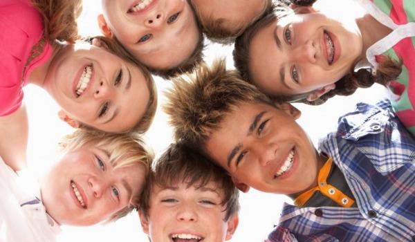 Предотвращение заболеваний у подростков