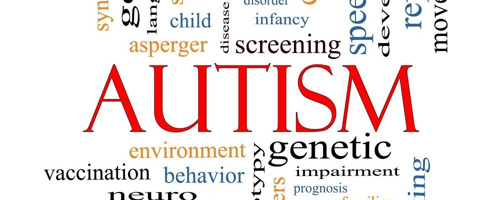 заболевания аутического спектра