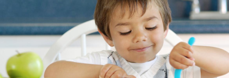 Хорошие манеры детей