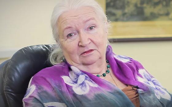 Татьяна Черниговская нейропсихолог