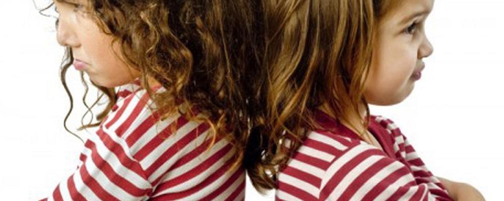Когда нужно учить ребенка извиняться? Извинения как способ решения конфликтов