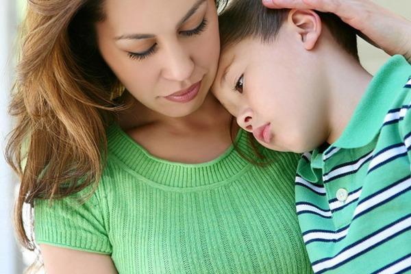 Когда нужно учить ребенка извиняться? Искренние извинения