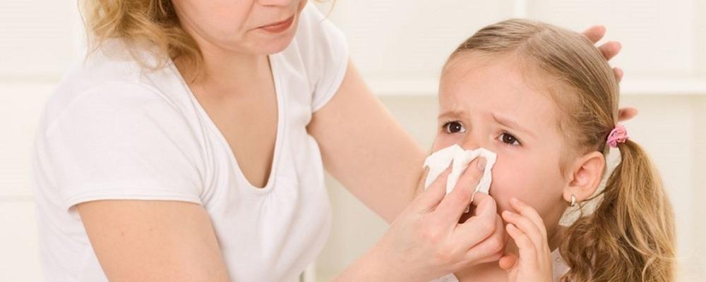 Распространённые виды простуды: защитите себя и других