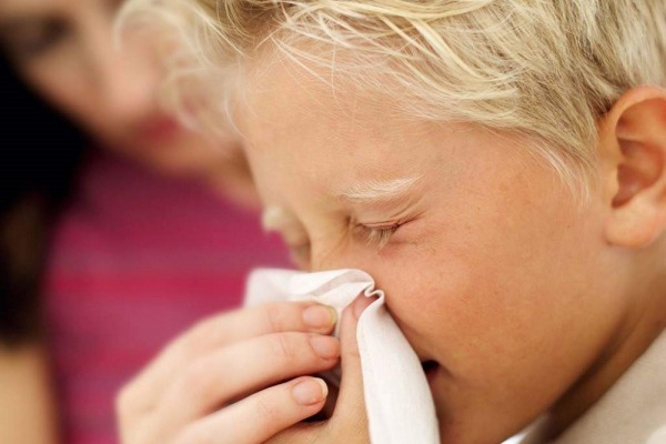 Распространённые виды простуды защитите себя и других. Когда идти ко врачу?