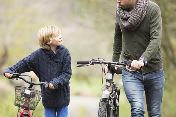 10 советов по развитию здоровых привычек у детей