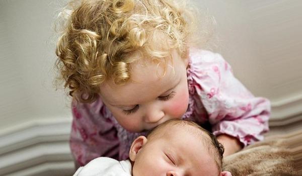 Братья и сестры могут предотвращает риск рассеянного склероза