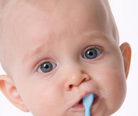 Здоровые привычки детей - Телепедиатр