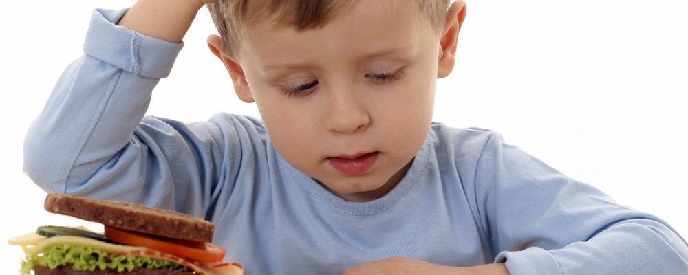 Предотвращение ожирения у детей: полезные советы