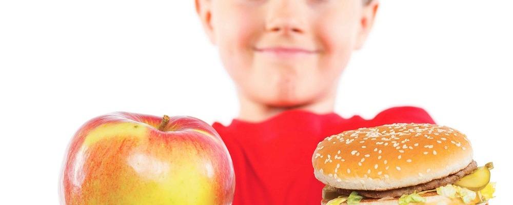 Предотвращение ожирения у детей: советы для родителей