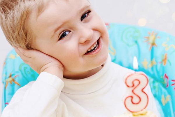 Ребенку 3 Телепедиатр
