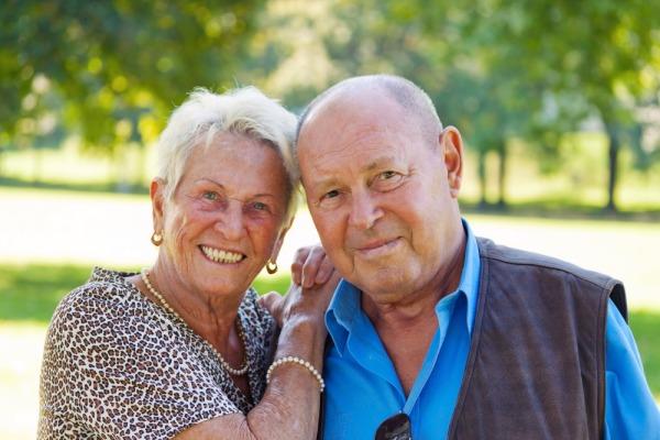 Бабушка и дедушка - Телепсихолог