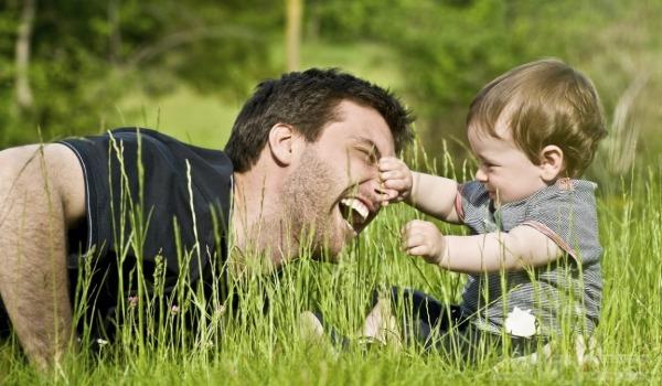 Становление отцовства - Телепедиатр