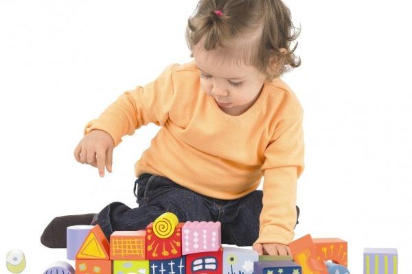 Нормы развития детей от 1 года до 7 лет - Телепедиатр