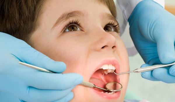 Идем с малышом к стоматологу - Телепедиатр
